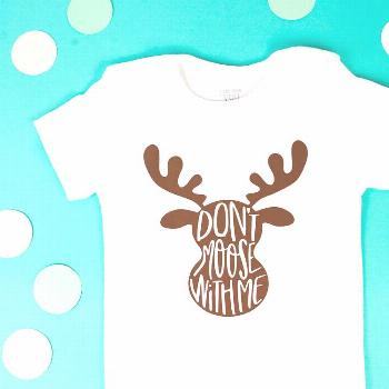 DIY Baby Onesies with the Cricut -  Dress your littles in style with these DIY baby onesies! Your C