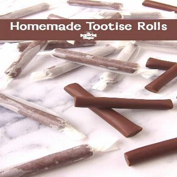 How To Make Perfect M&M Cookies - The Best M and M Cookies! Homemade Tootsie Rolls-Why run to the s