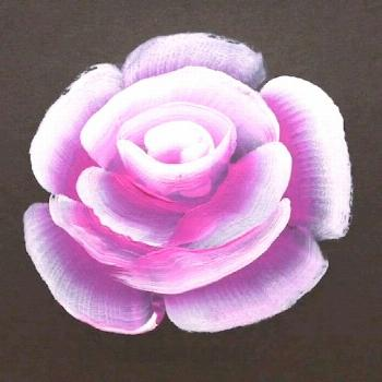 New Flowers Painting Ideas