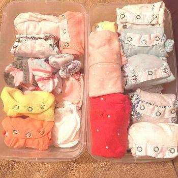 Rachel H on March 17 2020You can find Onesies and more on our website.Rachel H on March 17 2020