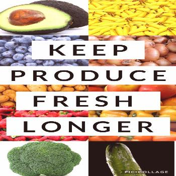 The Best Ways to Store Produce to Keep it Fresh - Mood and Health The Best Ways to Store Vegetables