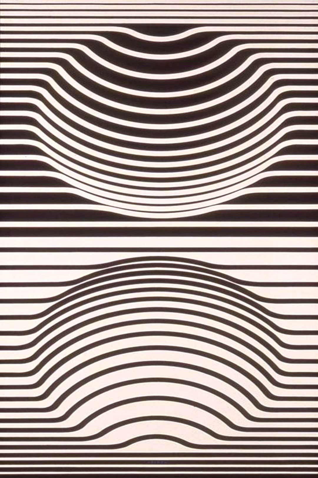 40 Examples of Optical Illusion Art and Painting