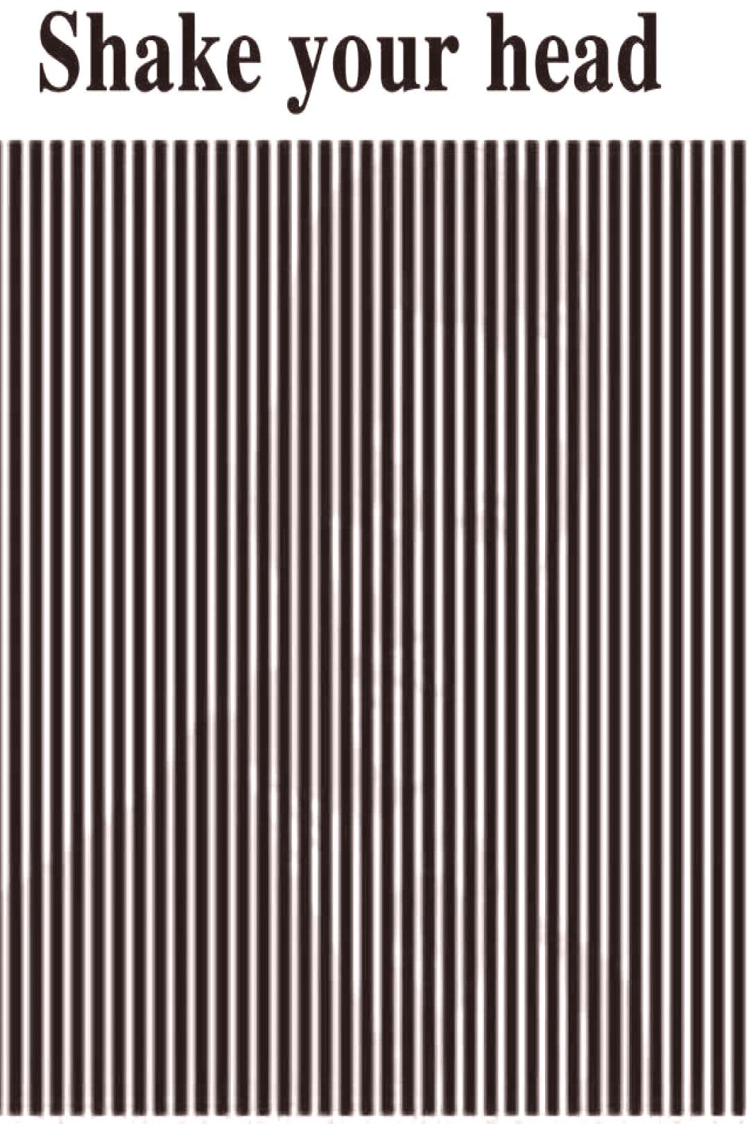 Amazing optical illusions that will blow your mind in minutes!