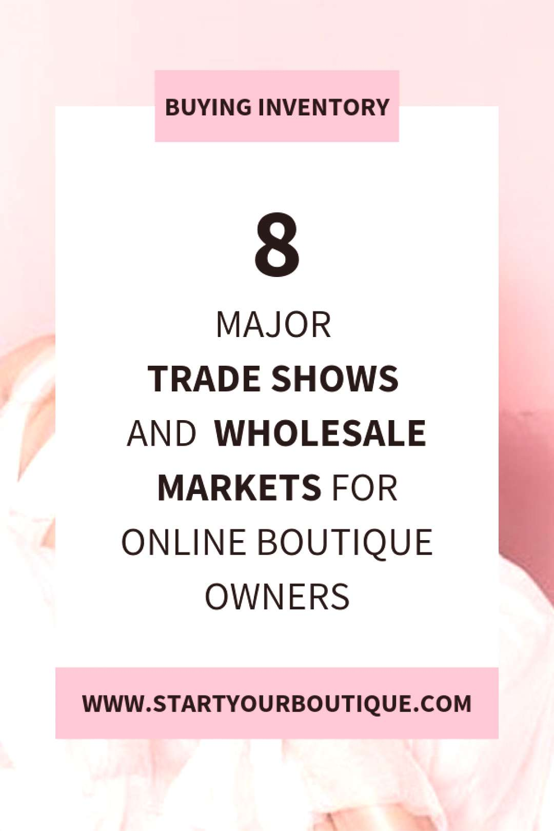 Buy Wholesale Boutique Clothing Starting an online boutique but unsure of where to buy wholesale cl