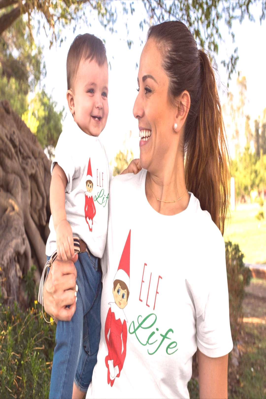 Elf On The Shelf Ideas for Toddlers – Tshirts, Onesies, Hoodies, and More! – Elf On The Self,..