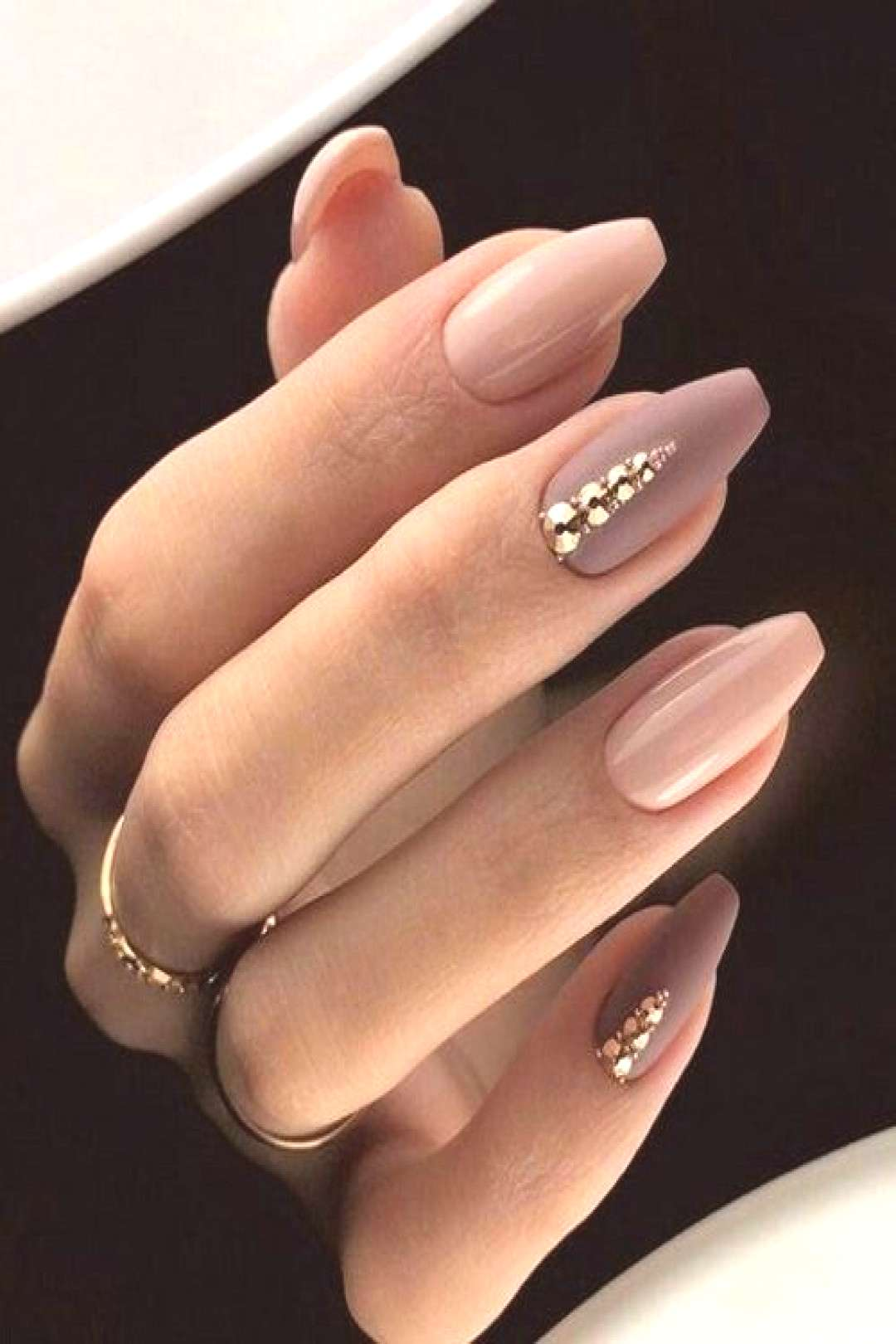 Génial  Photos ongles tendance Astuces,Nail spa designs provide much needed services to br... G