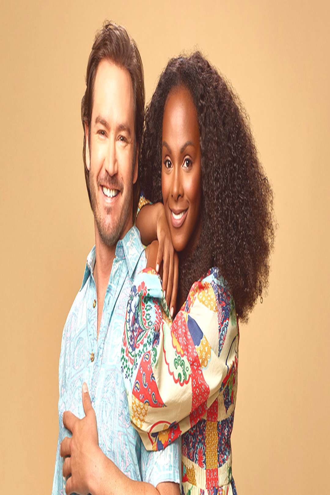 """Mixed-ish (ABC-February 25, 2020) """"Say Hello, Wave Goodbye"""" The Johnsons welcome an African Ame"""