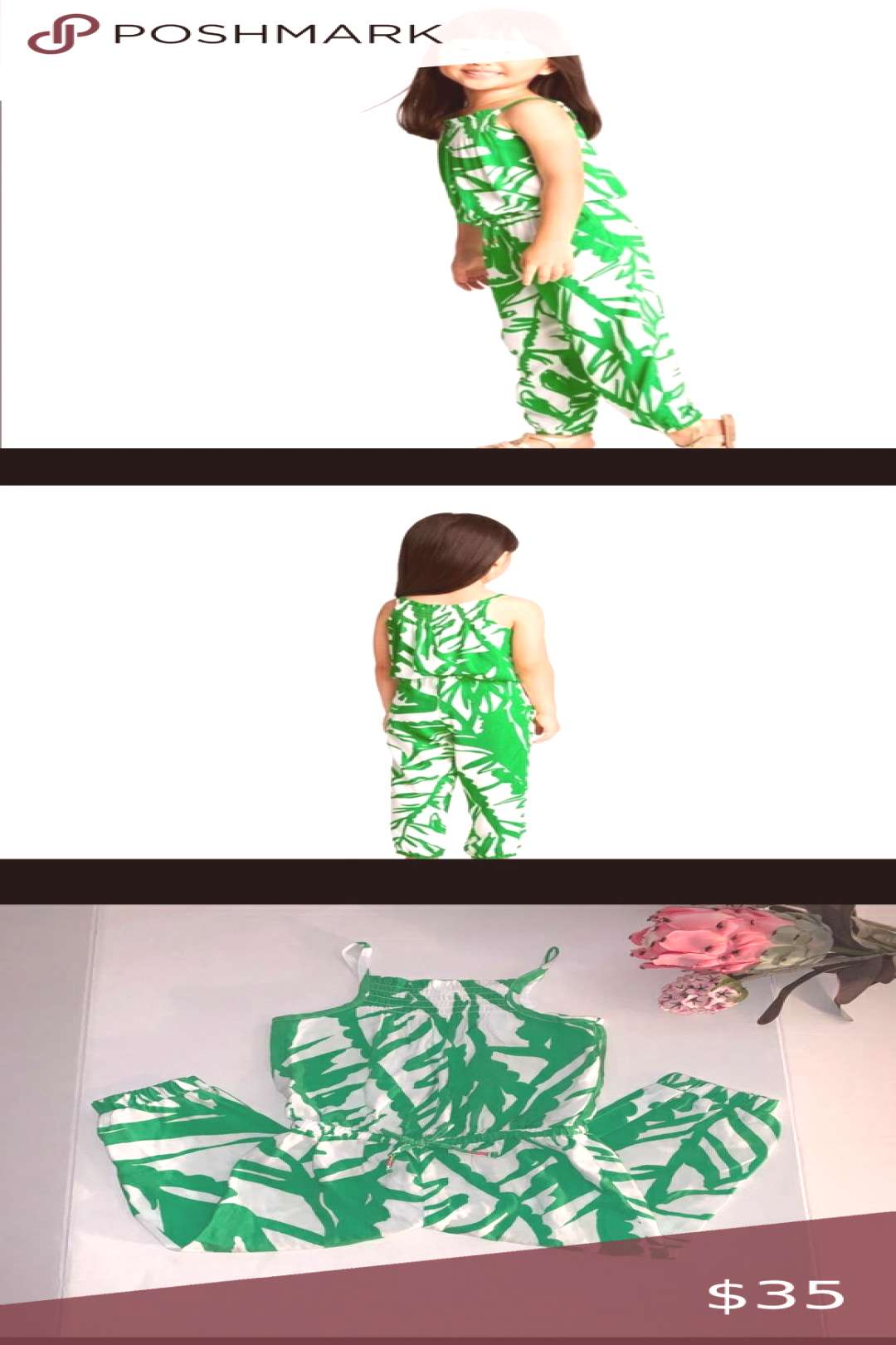 NWT Lilly Pulitzer boom Romper size 18 Months Lilly Pulitzer boom, boom, romper by Lilly Pulitzer f