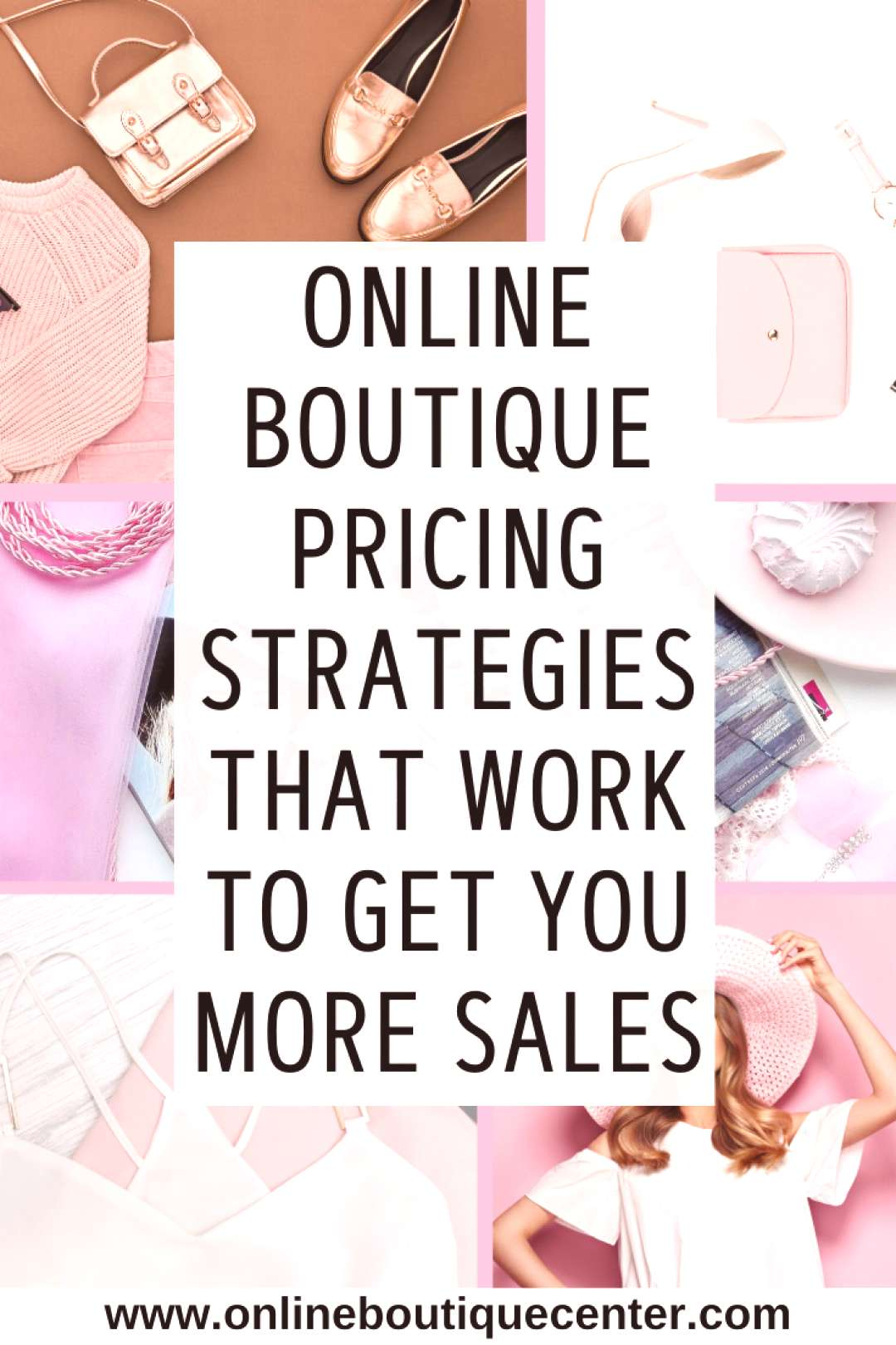 Online Boutique Pricing Strategies that Get You More Sales There are several ways to master pricing