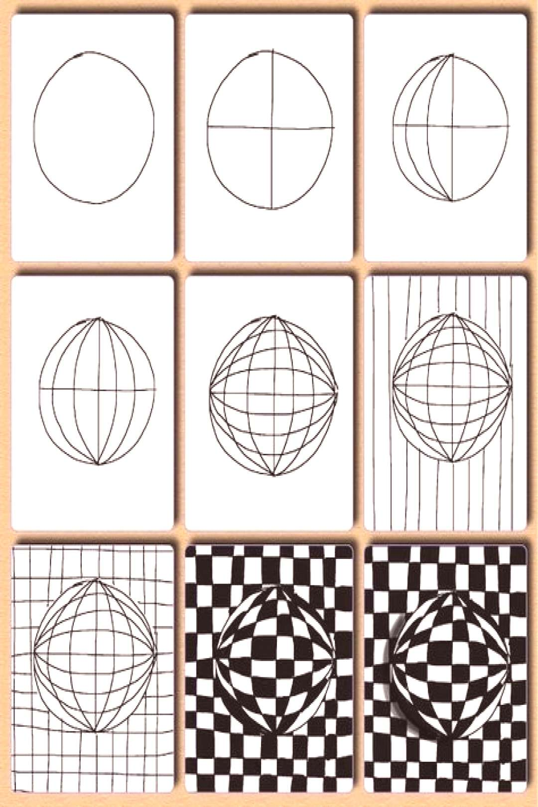 Op art, also known as optical art, is a style of visual art that uses optical illusions. Op art wor