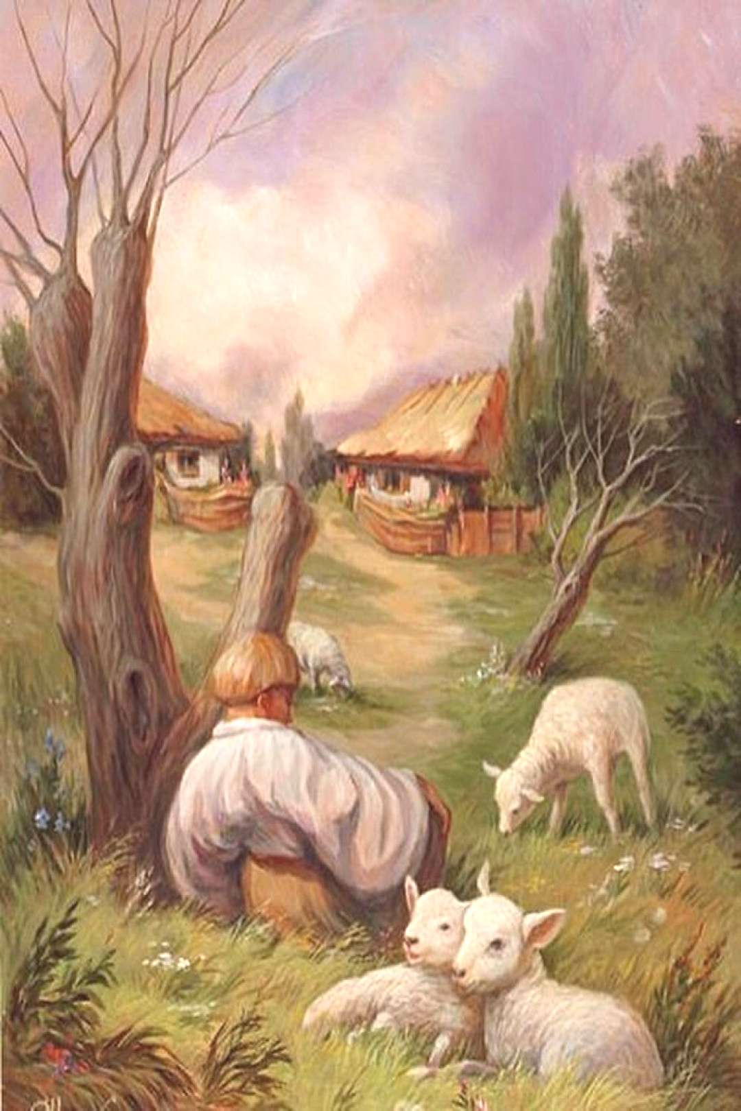 Optical illusions are always fun and fascinating as they trick our brain into perceiving things dif