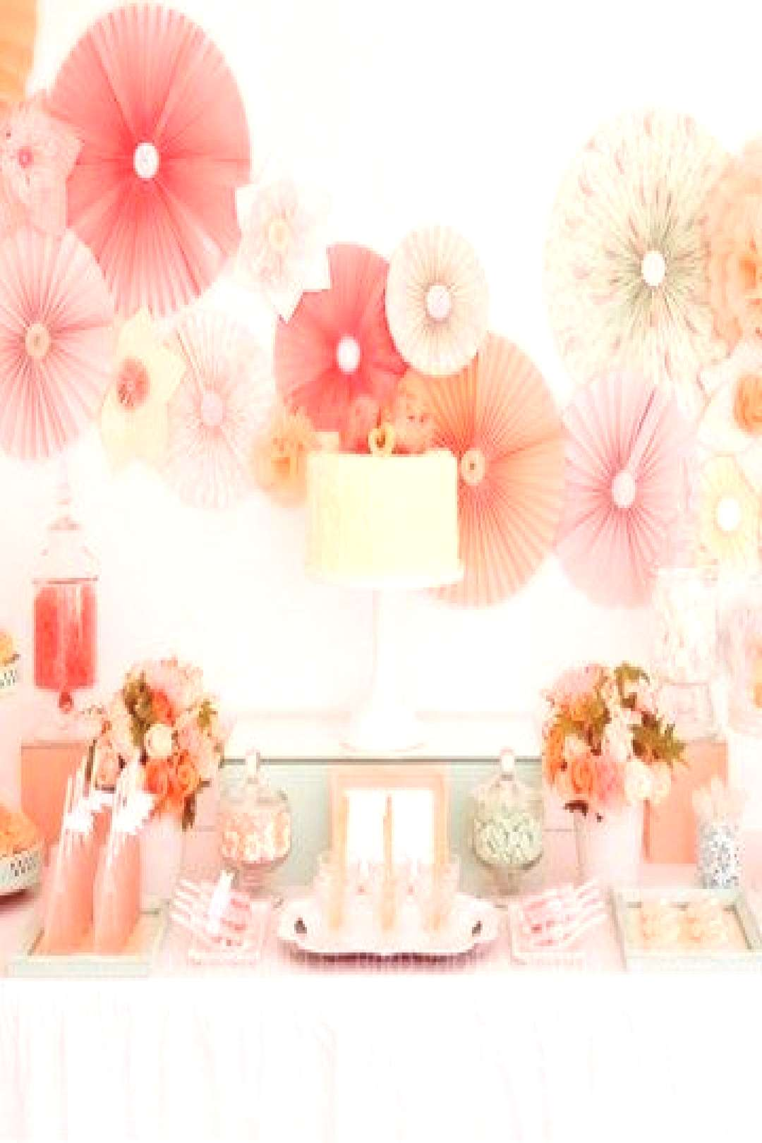 Orange You Glad A Simple Citrus-themed Baby Shower#baby